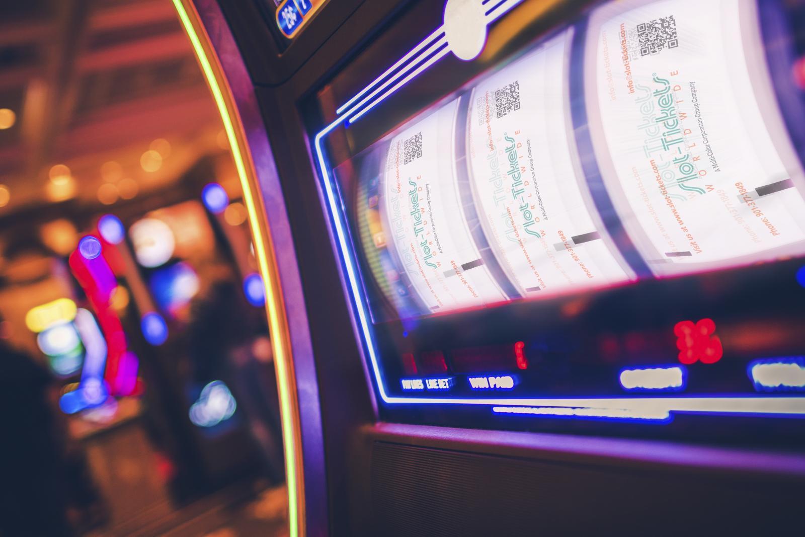 zeus slot machine online